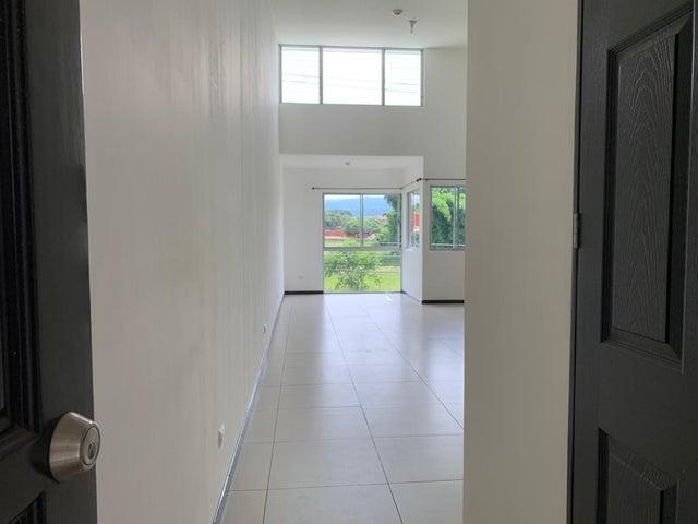 Apartamento Alajuela>Alajuela>Alajuela - Alquiler:650 US Dollar - codigo: 20-1682
