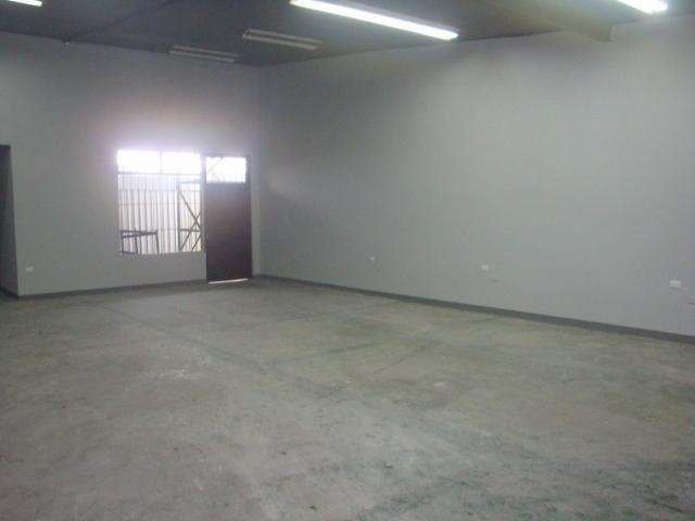 Bodegas San Jose>La Uruca>San Jose - Alquiler:2.200 US Dollar - codigo: 20-1747