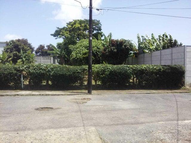 Terreno Cartago>Paraiso>Paraiso - Venta:75.000 US Dollar - codigo: 20-1820