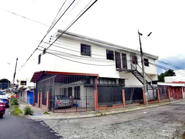 Casa San Jose>Guadalupe>Goicoechea - Venta:124.500 US Dollar - codigo: 20-1851