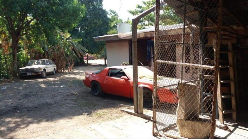 Casa Guanacaste>San Pablo>Nandayure - Venta:62.000 US Dollar - codigo: 20-1862