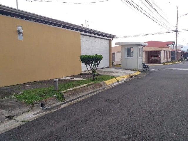 Casa San Jose>Sabanilla>Montes de Oca - Venta:300.000 US Dollar - codigo: 20-1952