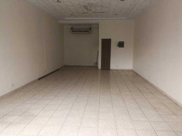 Local comercial Alajuela>Alajuela Centro>Alajuela - Venta:100.000 US Dollar - codigo: 20-2042