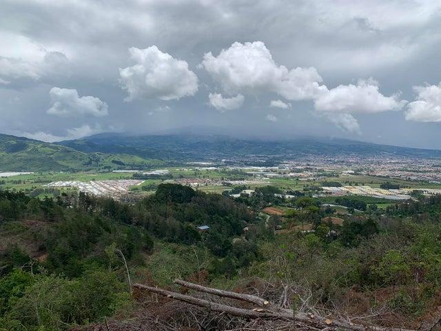 Terreno Cartago>Tobosi>El Guarco - Venta:8.900.000 US Dollar - codigo: 20-2048