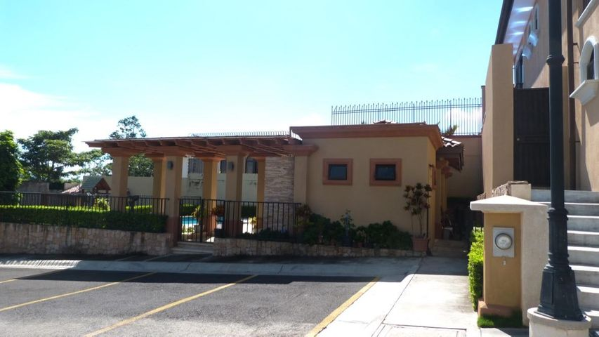 Terreno San Jose>San Rafael Escazu>Escazu - Venta:95.000 US Dollar - codigo: 20-2096
