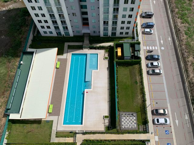 Apartamento Heredia>Heredia>Heredia - Alquiler:700 US Dollar - codigo: 20-2123