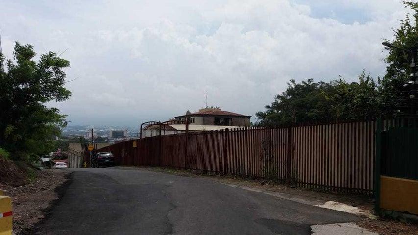 Terreno San Jose>Escazu>Escazu - Alquiler:550.000 US Dollar - codigo: 20-2124