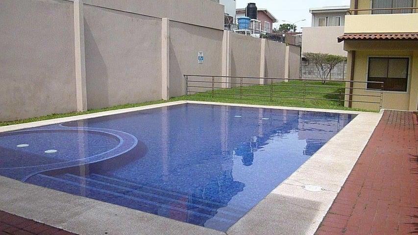 Apartamento San Jose>Tibas>Tibas - Alquiler:750 US Dollar - codigo: 20-2126