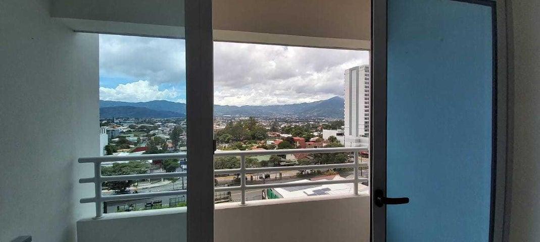 Apartamento San Jose>San Pedro>Montes de Oca - Alquiler:750 US Dollar - codigo: 20-2132