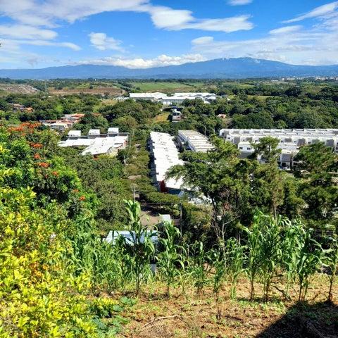 Terreno San Jose>Ciudad Colon>Mora - Venta:138.000 US Dollar - codigo: 20-2208