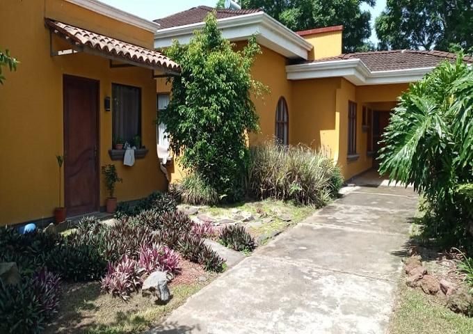 Casa San Jose>Sabana>San Jose - Venta:1.500.000 US Dollar - codigo: 21-19