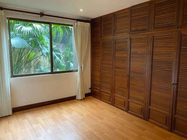 Apartamento San Jose>San Miguel>Escazu - Alquiler:2.000 US Dollar - codigo: 21-29