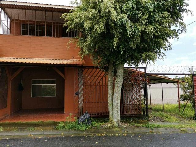 Casa Heredia>San Pedro>Santa Barbara - Venta:64.000 US Dollar - codigo: 21-31