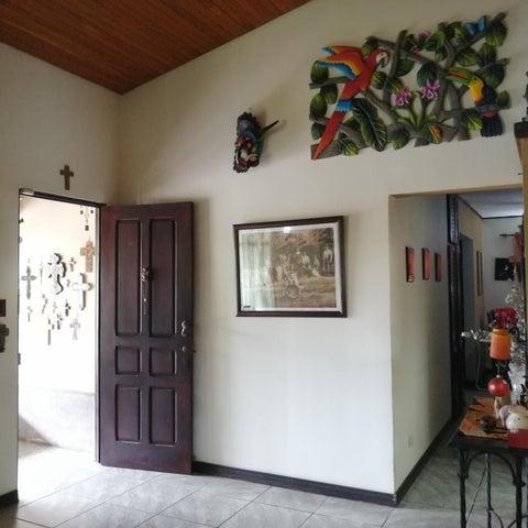 Casa Alajuela>Alajuela>Alajuela - Venta:137.100 US Dollar - codigo: 21-51