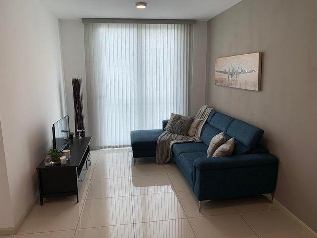 Apartamento Heredia>Heredia>Heredia - Alquiler:700 US Dollar - codigo: 21-42