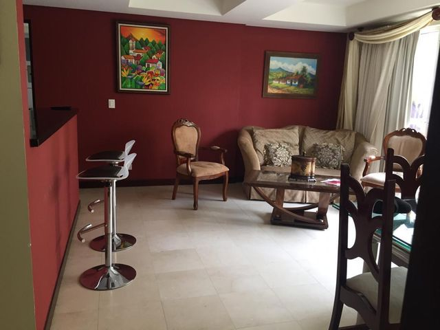 Apartamento San Jose>San Rafael Escazu>Escazu - Alquiler:1.450 US Dollar - codigo: 21-44