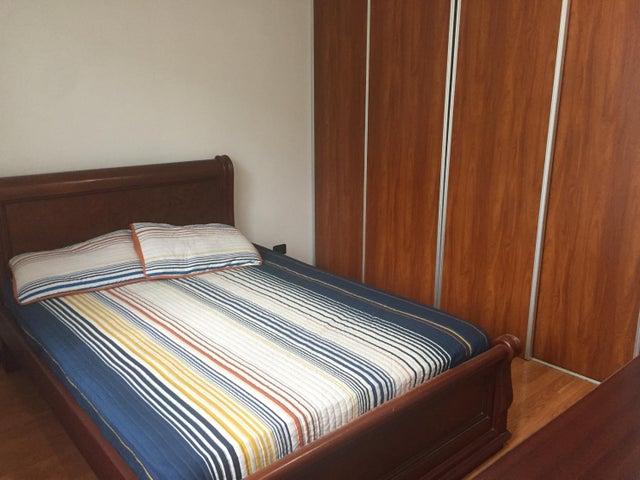 Apartamento San Jose>Trejos Montealegre>Escazu - Alquiler:1.600 US Dollar - codigo: 21-46