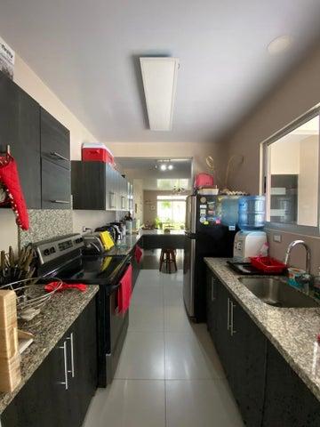 Casa Heredia>San Rafael de Heredia>Heredia - Venta:135.000 US Dollar - codigo: 21-65