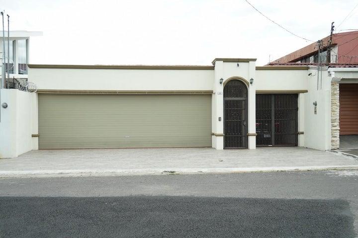 Casa San Jose>Trejos Montealegre>Escazu - Venta:297.000 US Dollar - codigo: 21-66