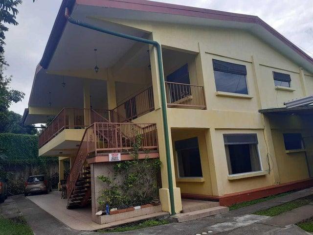 Apartamento San Jose>Guachipelin>Escazu - Alquiler:650 US Dollar - codigo: 21-76