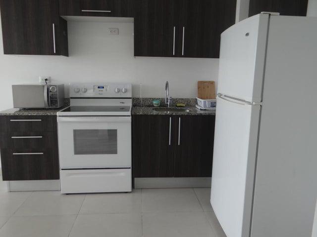 Apartamento Heredia>Heredia>Heredia - Alquiler:750 US Dollar - codigo: 21-83