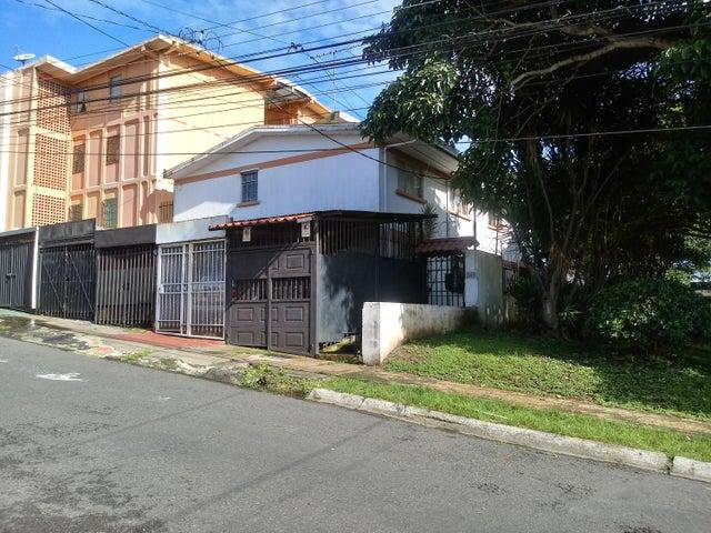 Apartamento San Jose>San Sebastian>San Jose - Venta:91.000 US Dollar - codigo: 21-123