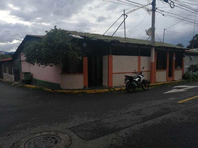 Local comercial Heredia>Heredia>Heredia - Venta:83.000 US Dollar - codigo: 21-128