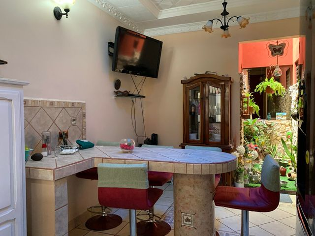 Casa Alajuela>Desamparados>Alajuela - Venta:105.000 US Dollar - codigo: 21-133