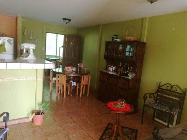 Casa Puntarenas>San Isidro>Puntarenas - Venta:95.000 US Dollar - codigo: 21-135