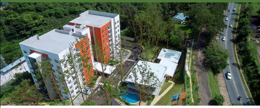 Apartamento Heredia>San Miguel>Santo Domingo - Alquiler:1.100 US Dollar - codigo: 21-156