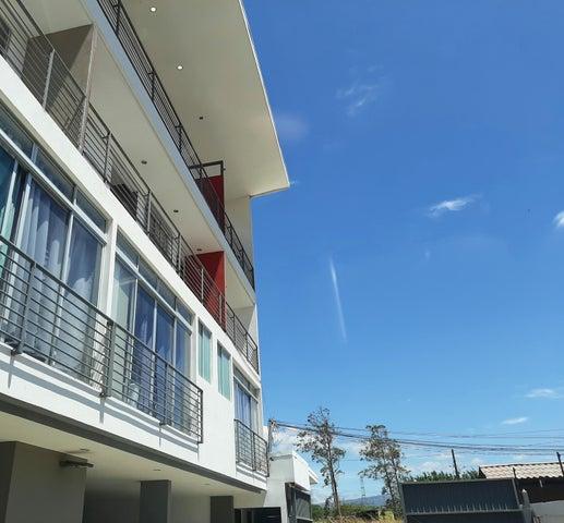Apartamento San Jose>Santa Ana>Santa Ana - Alquiler:565 US Dollar - codigo: 21-159