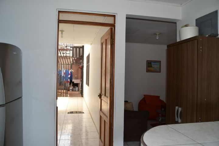 Casa Heredia>San Francisco de Heredia>Heredia - Venta:124.000 US Dollar - codigo: 21-158