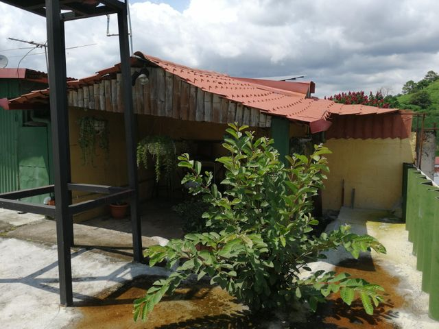 Casa Alajuela>Grecia>Grecia - Venta:73.400 US Dollar - codigo: 21-169