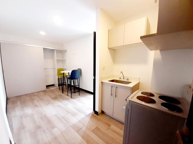 Apartamento San Jose>Santa Ana>Santa Ana - Alquiler:400 US Dollar - codigo: 21-173