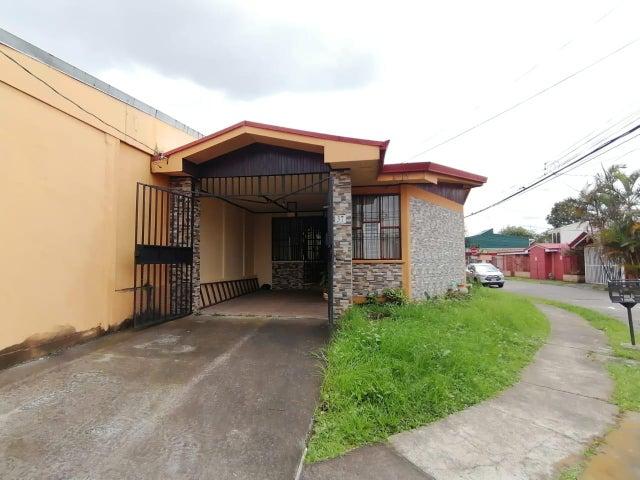 Casa San Jose>Sabanilla>Montes de Oca - Venta:125.000 US Dollar - codigo: 21-177