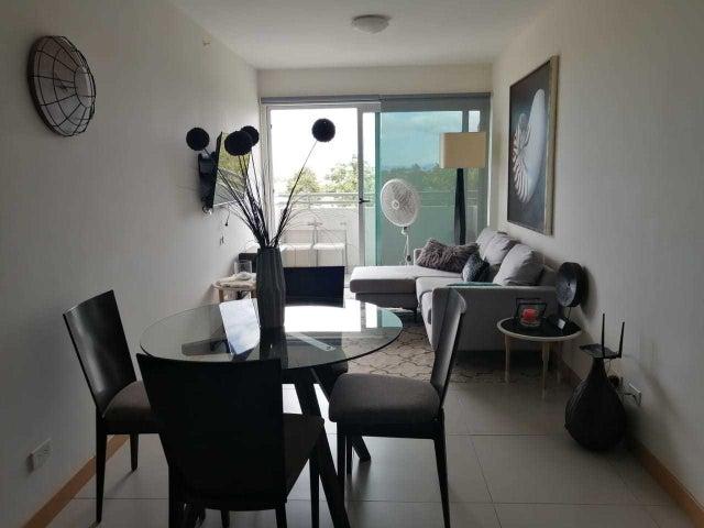 Apartamento Heredia>Heredia>Heredia - Alquiler:900 US Dollar - codigo: 21-180