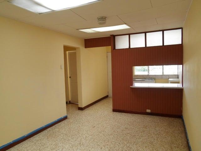 Apartamento San Jose>Sabanilla>Montes de Oca - Alquiler:590 US Dollar - codigo: 21-185