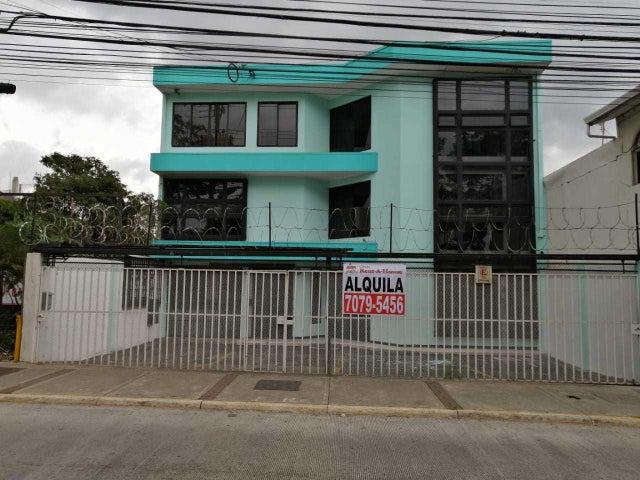 Edificio San Jose>Sabana>San Jose - Alquiler:3.500 US Dollar - codigo: 21-191