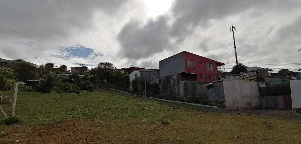 Terreno San Jose>Guadalupe>Goicoechea - Venta:50.000 US Dollar - codigo: 21-195
