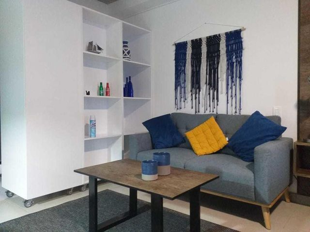 Apartamento San Jose>Curridabat>Curridabat - Venta:94.000 US Dollar - codigo: 21-200
