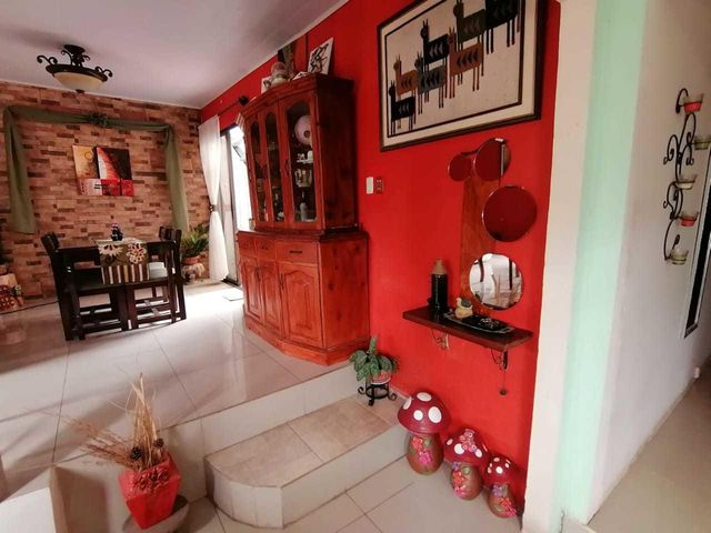 Casa Cartago>Orosi>Paraiso - Venta:96.000 US Dollar - codigo: 21-204