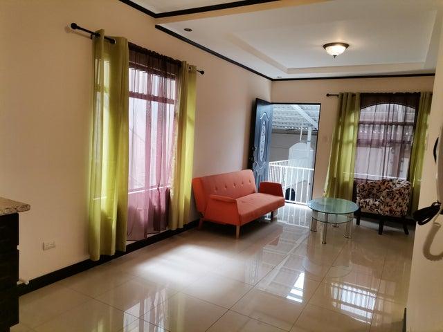 Apartamento Cartago>Tres Rios>La Union - Venta:86.000 US Dollar - codigo: 21-218