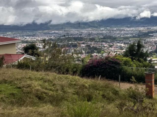 Terreno Cartago>Cartago Centro>Cartago - Venta:165.000 US Dollar - codigo: 21-274
