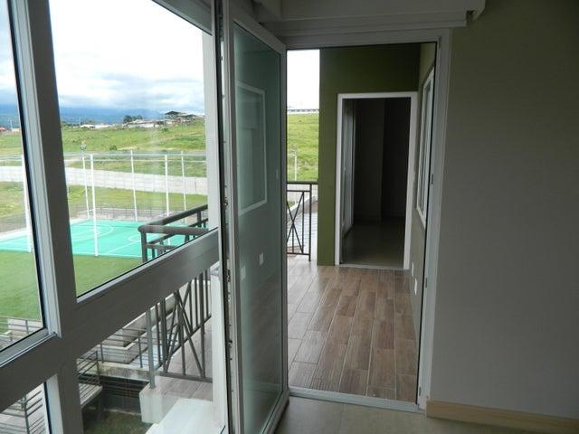 Apartamento Heredia>Ulloa>Heredia - Venta:178.000 US Dollar - codigo: 21-308