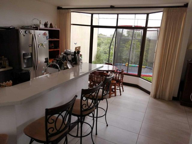 Casa San Jose>Moravia>Moravia - Venta:195.000 US Dollar - codigo: 21-309