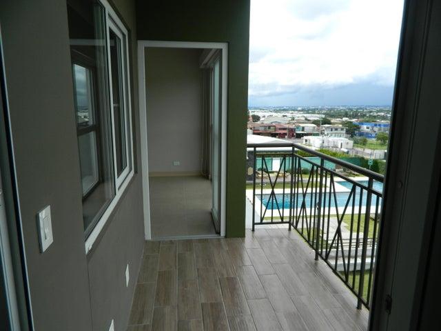 Apartamento Heredia>Ulloa>Heredia - Alquiler:1.000 US Dollar - codigo: 21-310