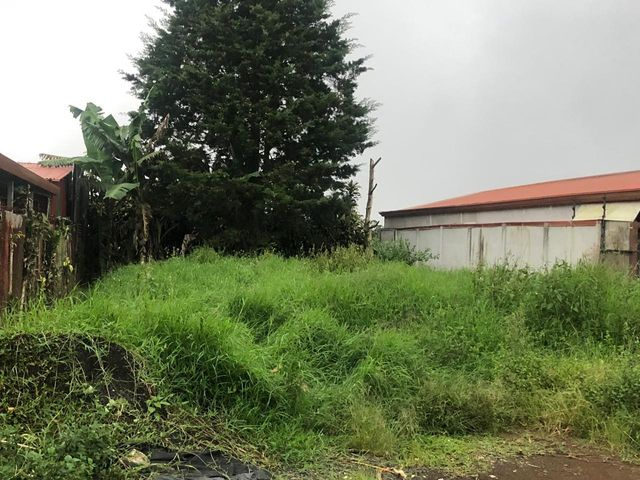 Terreno Alajuela>Alajuela>Alajuela - Venta:32.679 US Dollar - codigo: 21-319