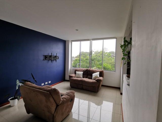 Apartamento San Jose>San Rafael>Montes de Oca - Alquiler:810 US Dollar - codigo: 21-434