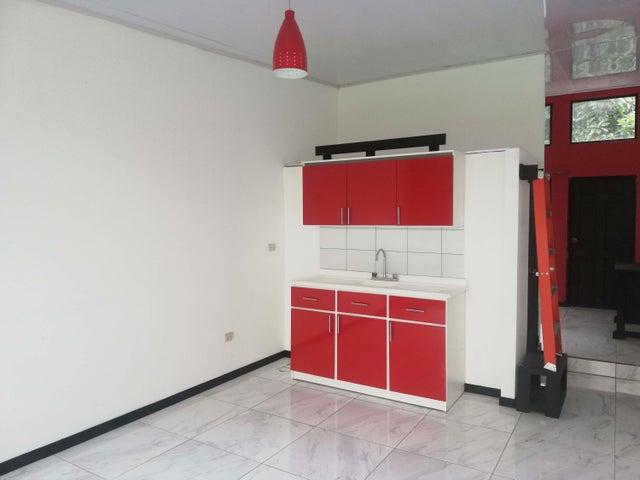 Apartamento San Jose>Sabana>San Jose - Alquiler:400 US Dollar - codigo: 21-431