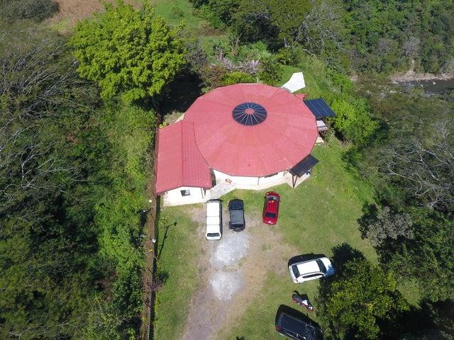 Casa San Jose>Ciudad Colon>Mora - Venta:290.000 US Dollar - codigo: 21-465